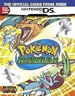 Official Nintendo Pokémon Ranger Player's Guide de Nintendo-power