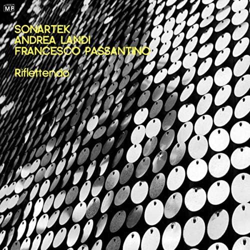 Sonartek, Andrea Landi & Francesco Passantino