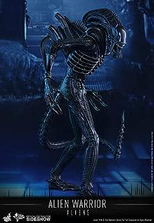 Hot Toys 1986 James Cameron Aliens Alien Warrior 1/6 Scale Figure MMS354