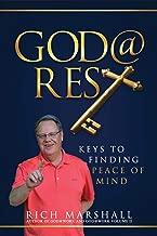 God@Rest: Keys to Finding Peace of Mind (God@Work)