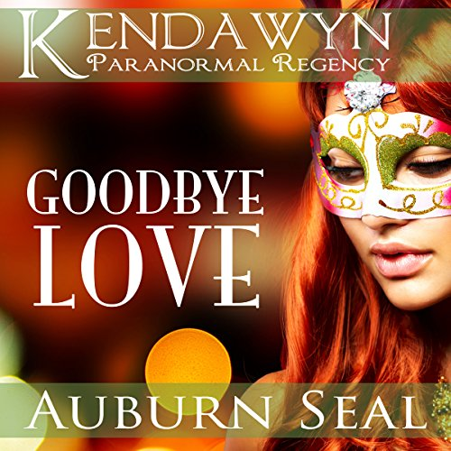 Goodbye Love audiobook cover art