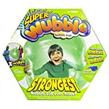 Wubble The Amazing Tear-Resistant Super Bubble Ball - Green