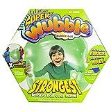 Wubble The Amazing Tear-Resistant Super Bubble Ball - Green