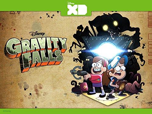 Gravity Falls Volume 3