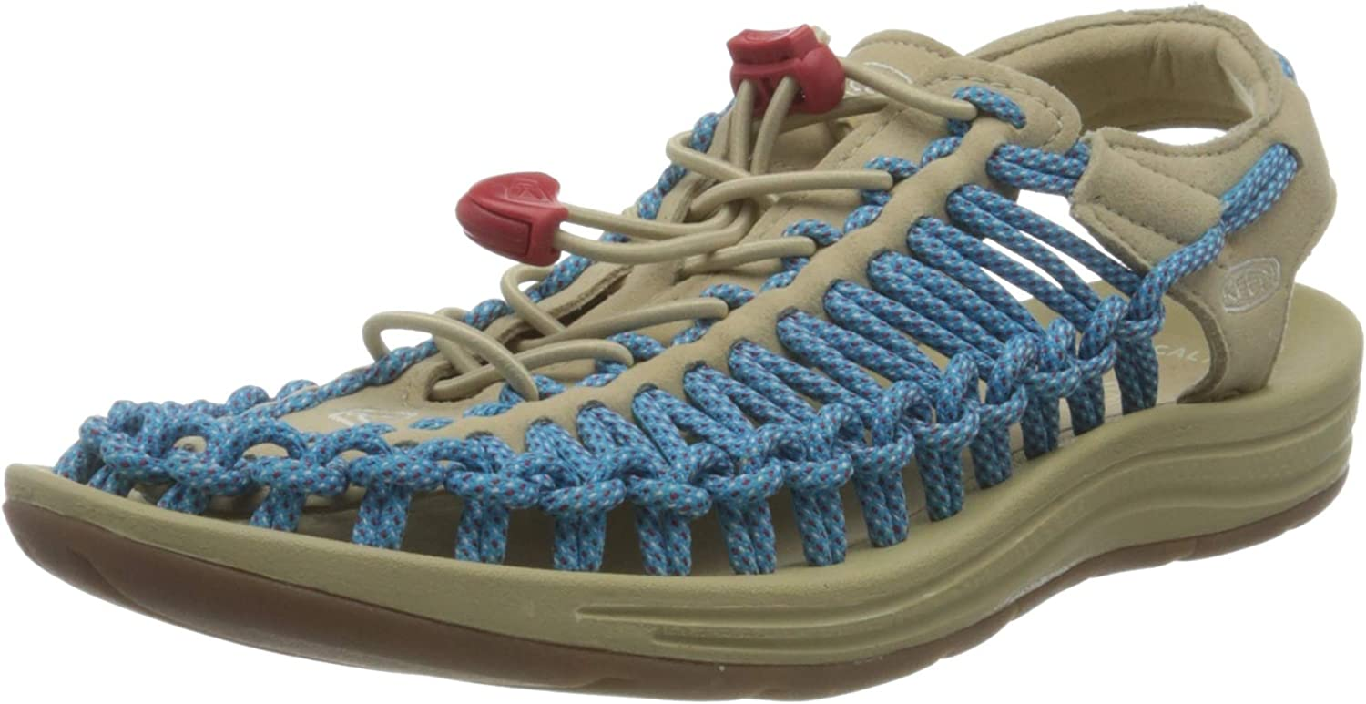 KEEN Women's UNEEK Classic Sandal Max Free Shipping New 73% OFF Cord Two