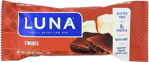 Luna Bar Smores