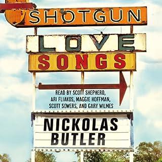 Shotgun Lovesongs Titelbild
