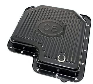 c6 racing transmission