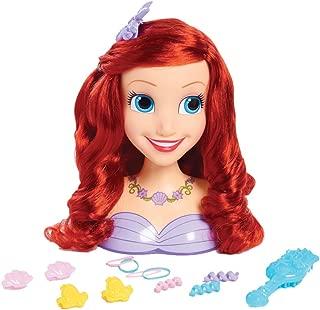 doll princess makeup