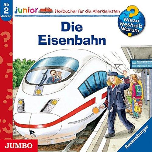 Die Eisenbahn Titelbild