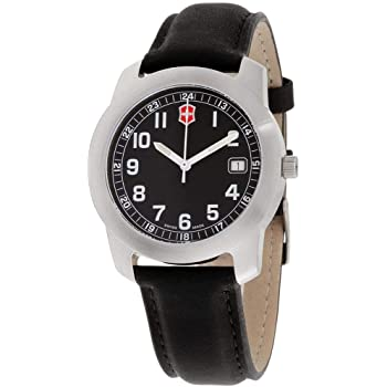 Victorinox Swiss Army Men's VICT26010.CB Classic Analog Stainless Steel Watch
