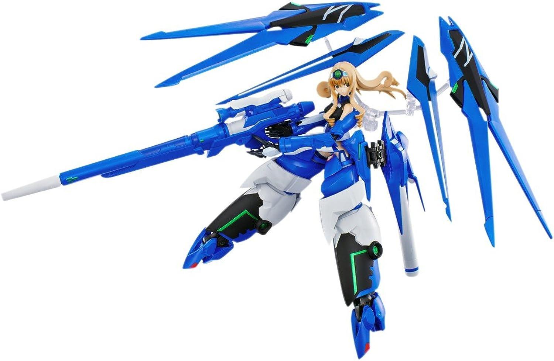 punto de venta barato Armor Girls Project Infinite Stratos azul Tears x Cecilia Cecilia Cecilia Alcott (PVC Figura) [JAPAN] (japan import)  buen precio