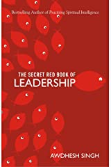 The Secret Red Book of Leadership Kindle Edition