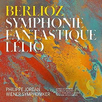 Berlioz: Symphonie fantastique & Lélio