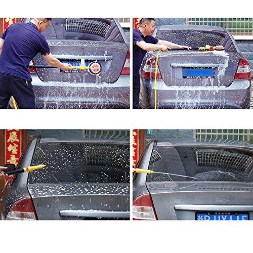 YideaHome『洗車ブラシ』