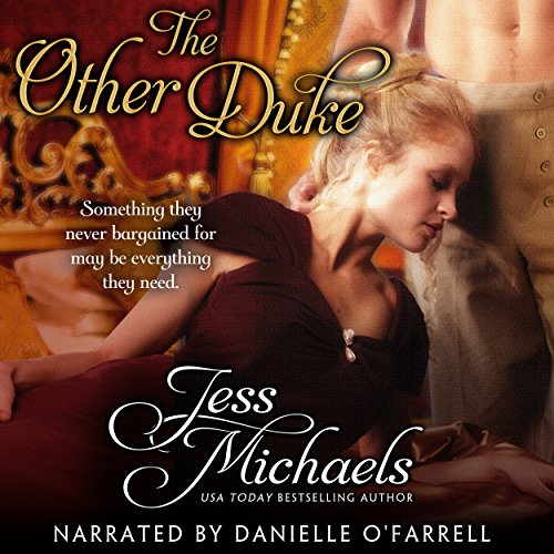 The Other Duke cover art