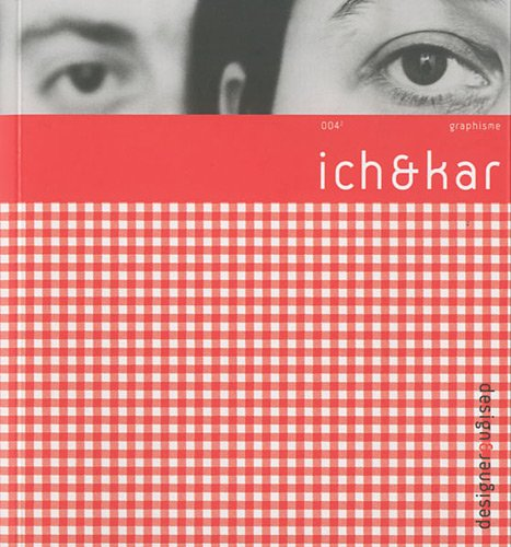 004 Ich&Kar V2/graphisme