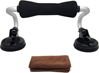 Codinter Boat Roller, Kayak Load Assist with Heavy-Duty Suction Cups Mount