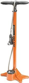 Serfas FMP-500 Orange Floor Pump