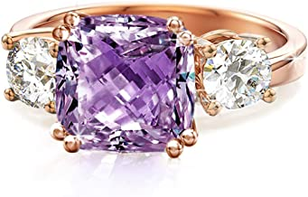 Best gold purple ring Reviews