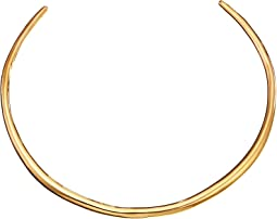Alexis Bittar Thin Metal Collar