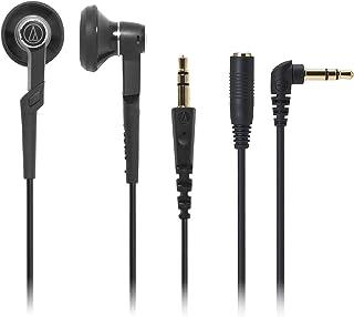 audio-technica イヤホン インナーイヤー型 ATH-CM707
