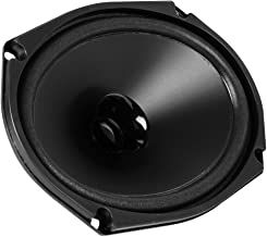 BOSS Audio Systems BRS69 120 Watt, 6 x 9 Inch , Full Range, Replacement Car Speaker - Sold Individually