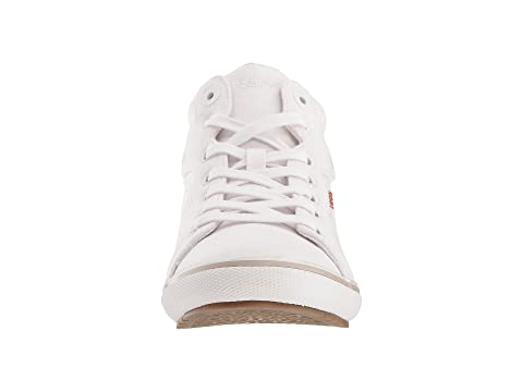 Outlet Online Shop Clearance Store Sale Online Taos Footwear Top Star White Canvas Release Dates Cheap Online zHwns