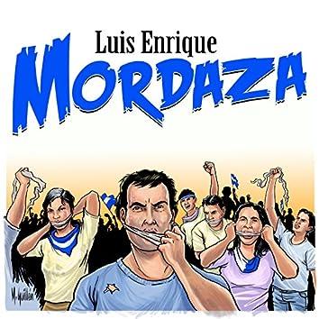 Mordaza (feat. Erick Nicoya)