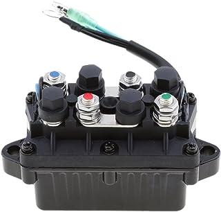 Relais de d/émarreur convient pour Yamaha XS TX 650 447-81940-00