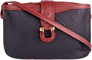 Hidesign Women's Wallet(SNAKE MEL RAN AUB)