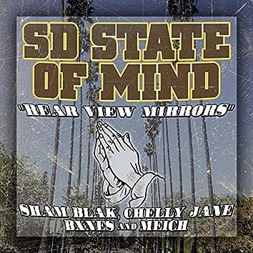 Rear View Mirrors (feat. Sham Blak, Chelly Jane & Bxnes & Meich)