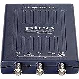 Pico picoscope 2204a osciloscopio 2-canali memoria Digital ancho banda 10MHz