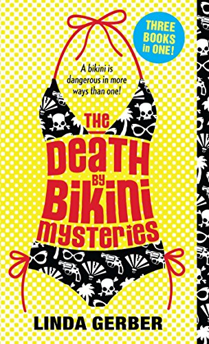 Death by Bikini (The Death by ... Mysteries Book 1) (English Edition)
