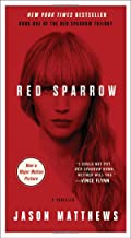 Red Sparrow (Red Sparrow Trilogy)