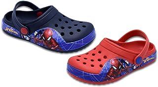 Sandalo, Ciabatta, Zoccolo, Pantofola Bimbo Spider-Man (SPP9237)