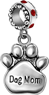 dog collar charms uk