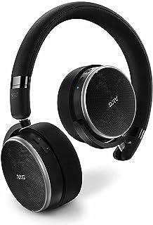 AKG AKGN60NCBTBLK draadloze on-ear hoofdtelefoon met actieve ruisonderdrukking, zwart
