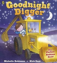 Goodnight Digger (Blackie Picture Book)