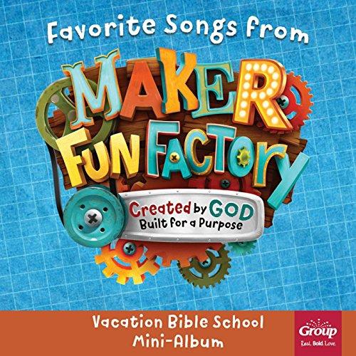 "Favorite Songs (From ""Maker Fu…"