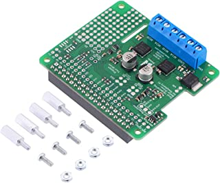 Pololu Dual TB9051FTG Motor Driver for Raspberry Pi (Assembled) (Item 2762)