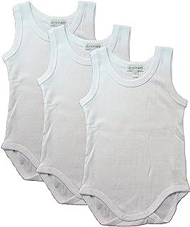 T-Shirtshock Body Neonato Bianco WTC1283 Irish Pub Boxing