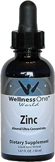Best zinc liquid supplement Reviews