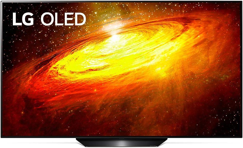Lg oled tv smart tv 55`` OLED55BX6LB