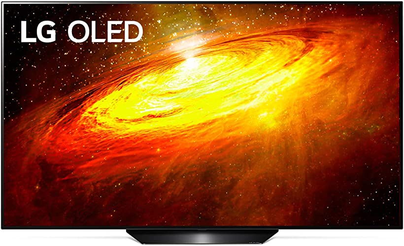 Lg oled tv ai thinq smart tv 65 pollici processore ?7 gen3 con dolby vision iq OLED65BX6LB