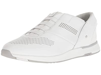 KIZIK Atlanta SINGLE SHOE (White) Women