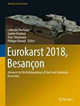 Eurokarst 2018, Besançon: Advances in the Hydrogeology of Karst and Carbonate Reservoirs (Advances in Karst Science)