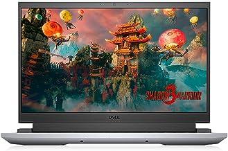 "Dell 15 (2021) Ryzen 5-5600H Gaming Laptop, 8GB DDR4, 512GB SSD, Win 10 + MS Office, NVIDIA RTX 3050 4GB, 15.6"" (39.61 cm..."