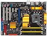 ASUS P5Q LGA 775 Intel P45 ATX Intel Motherboard