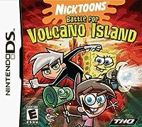 Nicktoons Battle Volcano (輸入版)